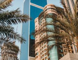 Dubai's best hotel (probably)