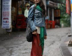 Tamar: a modern gypsy