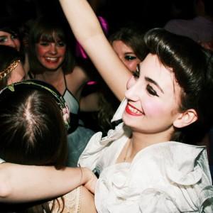 barbie party 063