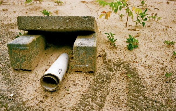 PIPE AND STONE