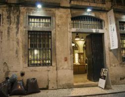 Retro shopping in Lisbon pt.1: A Vida Portuguesa