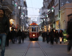 Must-Do's in Istanbul