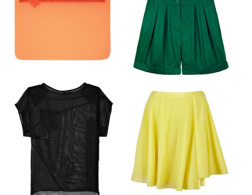 Summer is coming - what to wear?