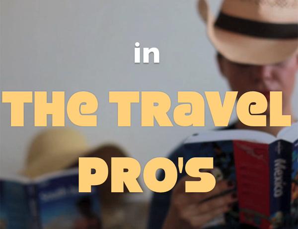 Travelettes TV presents