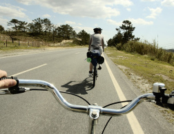 Mini-break by bike: Lisbon - the Alentejo coast