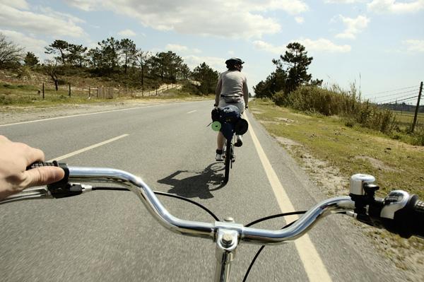 Mini-break by bike: Lisbon - the Alentejo coast