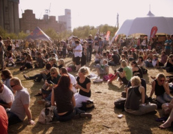 The 101 on Open-Air Festivals