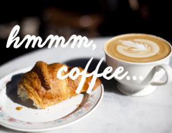 NYC - 5 coffeeshop favorites