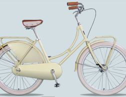 Customize your own bike with Bike Republic