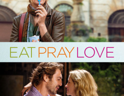 Film tip - Eat Pray Love