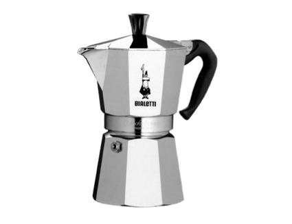 Homemade Espresso on the Go!