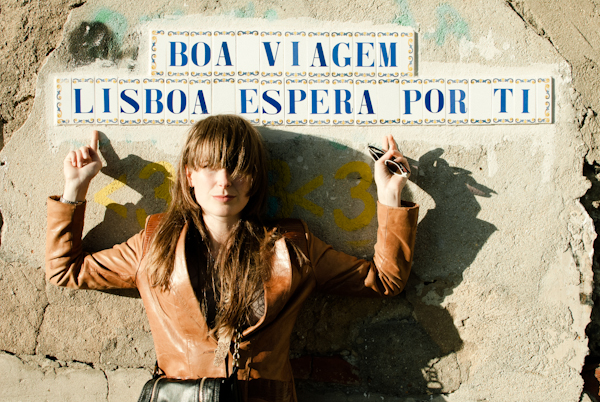 """Lisbon, my city of """"saudades"""" or nostalgic longing"""