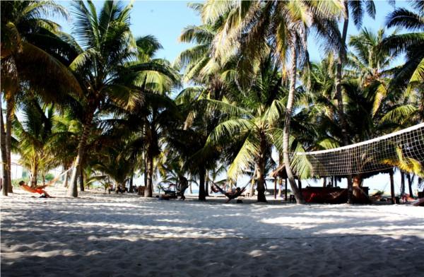 Hostel Poc Na (Isla Mujeres, Mexico)