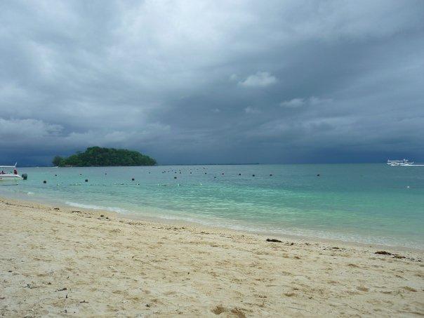 island storm