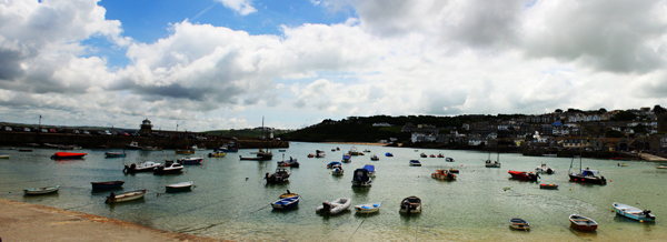 St. Ives (England trip)