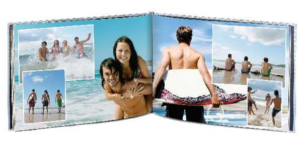 Cewe Photobook (download available on dm-drogeriemarkt homepage)