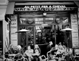 Paris Nostalgia - Part I