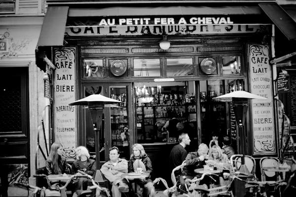 Paris Nostalgia - Part I
