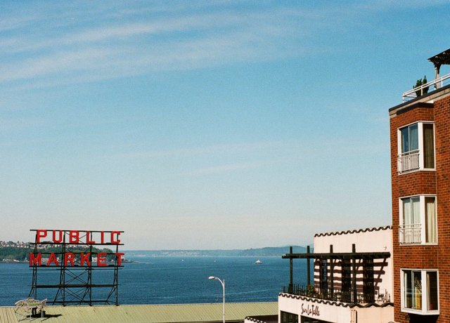 My Perfect Day (or two) in Seattle
