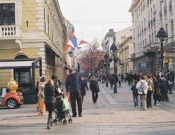 A Tribute to Belgrade