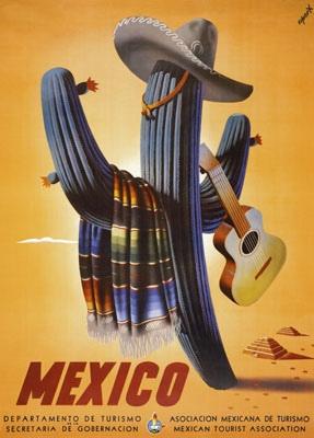 cactus mechico