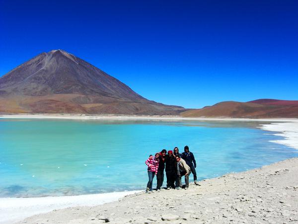 Largo Verde Bolivia