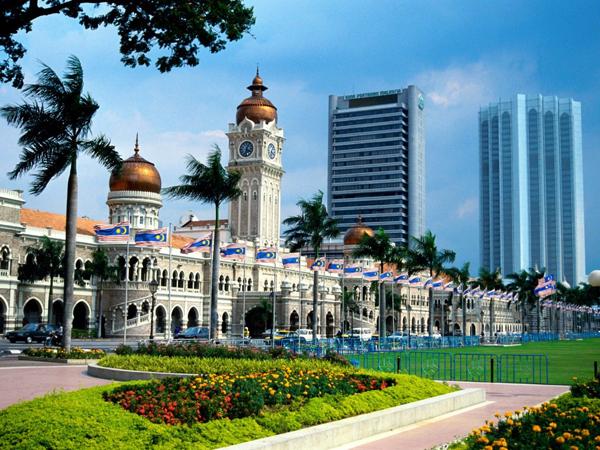 Kuala Lumpur wallpaper (3)