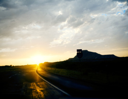 Win the ultimate American Roadtrip