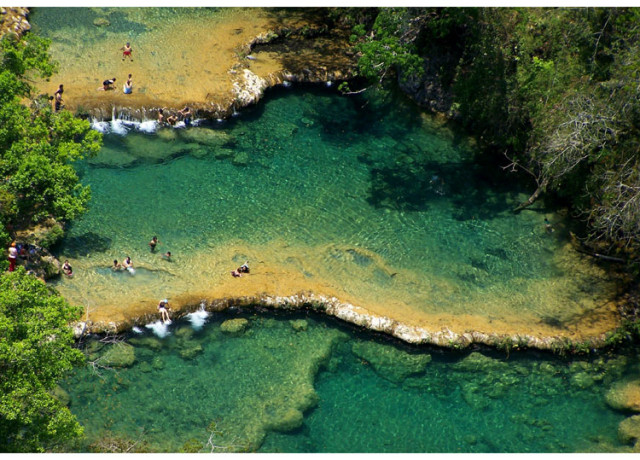 Semuc Champey: a picture-perfect oasis