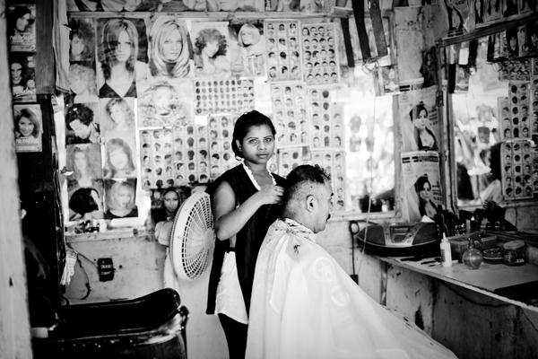 Market Portraits - Mexico