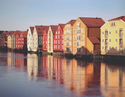 Photo Diary: Trøndelag - Historical, Uninhibited, Adventurous Norway