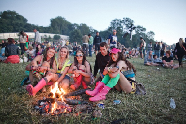 The Travelettes Guide to Festivals