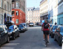 Falling in love with Copenhagen