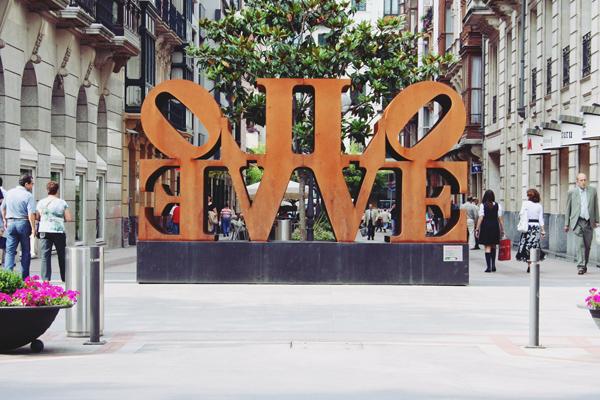5 reasons to go to Bilbao