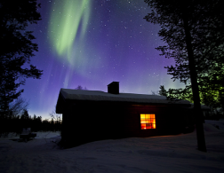 The Northern Lights: The ultimate light show