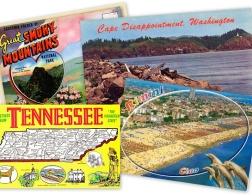 DIY Sunday: Make your own Postcards