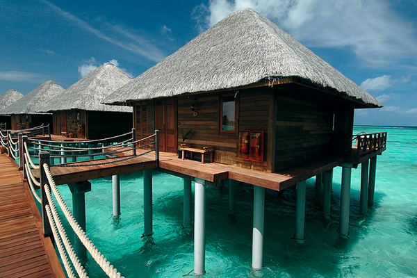 Dreaming of... The Maldives