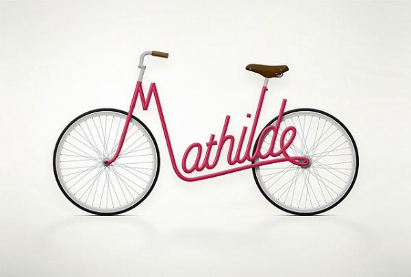 Write a Bike
