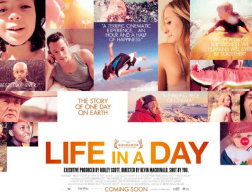 One to watch - Life in a Day