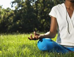 Yogawoman - the movie