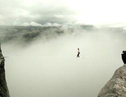 Skylining - Flight of the Frenchies