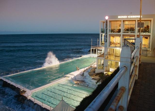 The Icebergs, Sydney