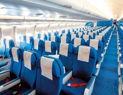 Social Seating on Airplaines