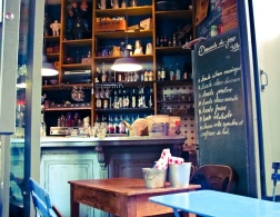 Restaurants we like: L'épicerie in Lyon