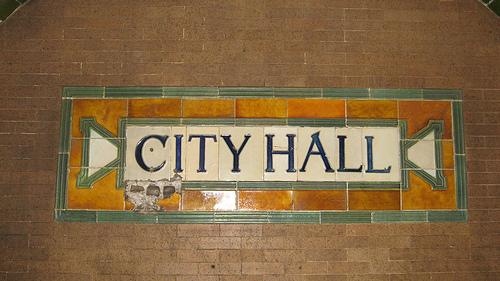 2339062369 9cb88bd2d2 New York City's Hidden Subway Station
