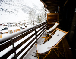 Best of Switzerland: The Cervo in Zermatt