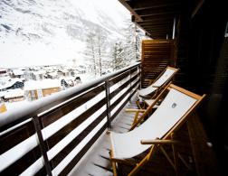 Best of Switzerland: The Cervo in Zermatt