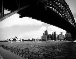 Take me to the bridge...