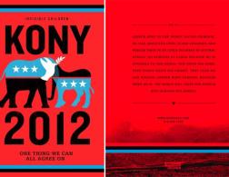 KONY 2012 - a world changing movie