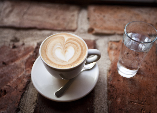 The Best Coffee Shops in Olso